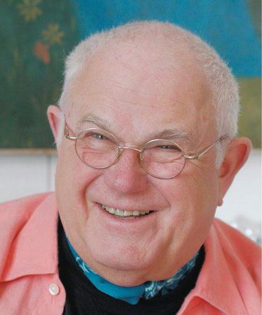 Photo of Tomie dePaola