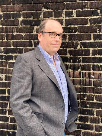 Photo of Sean Desmond