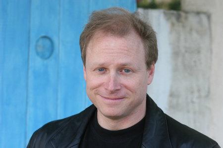 Photo of Bob Harris