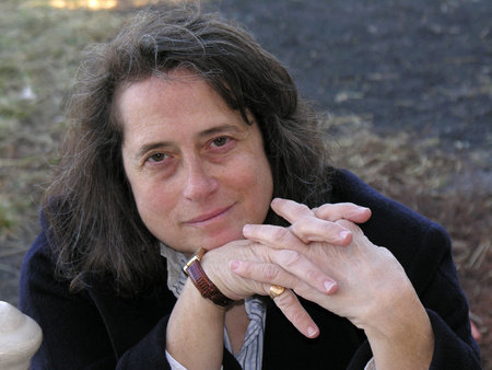 Photo of Julie M. Fenster