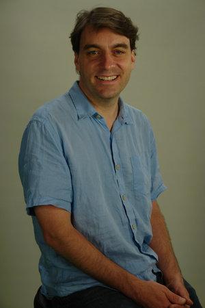 Photo of Richard Uhlig