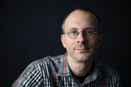 Photo of Tim Harford