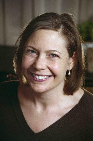Photo of Barbara Moran