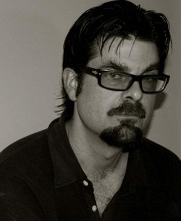 Photo of Geoffrey Wood