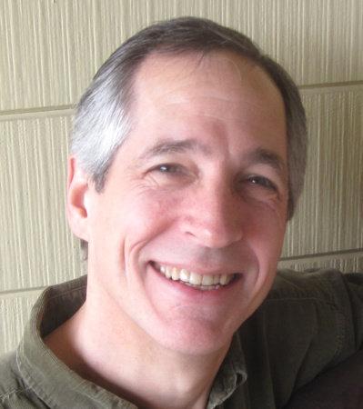 Photo of David Marshall