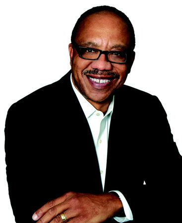 Photo of Eugene Robinson