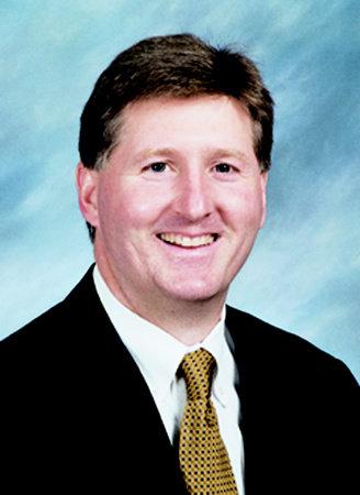 Photo of Mark Hitchcock