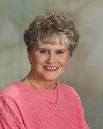 Photo of Kathy Herman