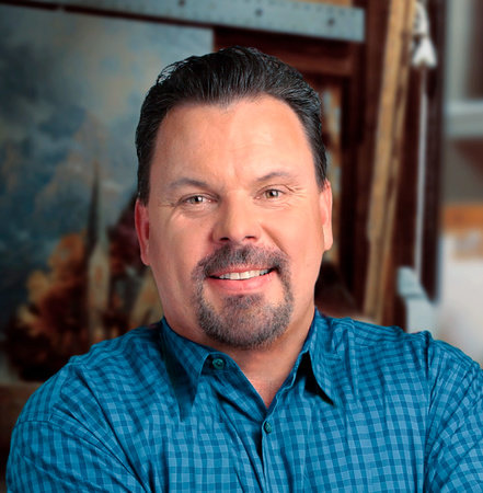 Image of Thomas Kinkade
