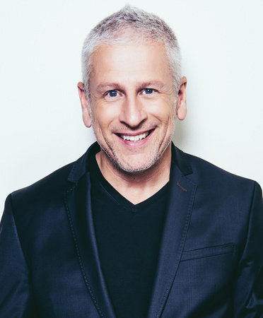 Photo of Louie Giglio