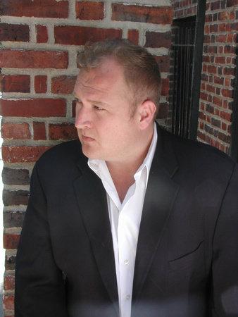Photo of Rich Blake