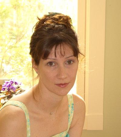 Photo of Sara Gruen