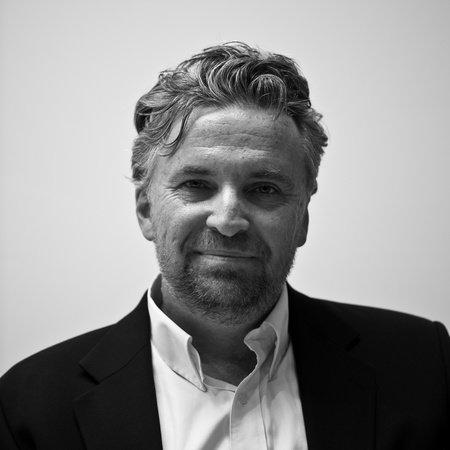 Photo of Charles Foran