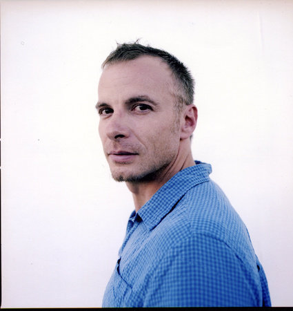 Photo of David Treuer