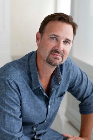 Photo of Alan Drew