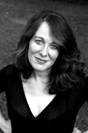 Photo of Laurel Snyder
