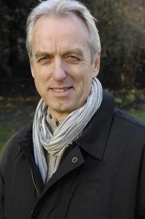 Photo of David Gilman