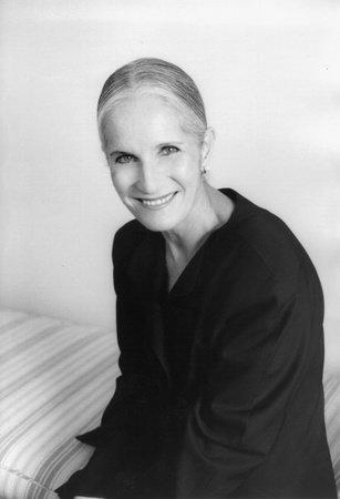 Photo of Benita Eisler