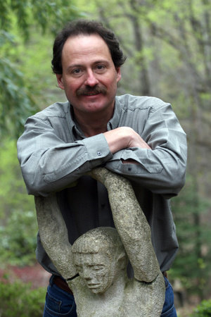 Photo of Jeff Yeager