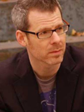 Image of Matthew Cody