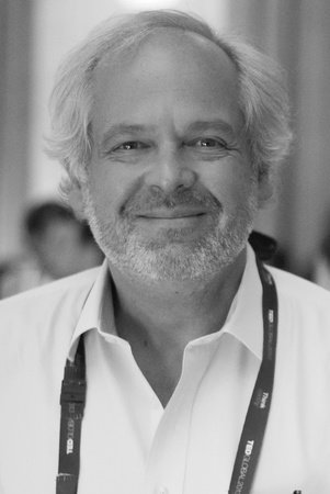 Photo of Juan Enriquez