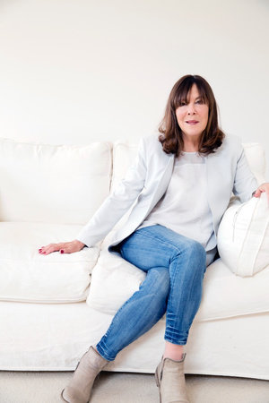 Photo of Amy Ephron