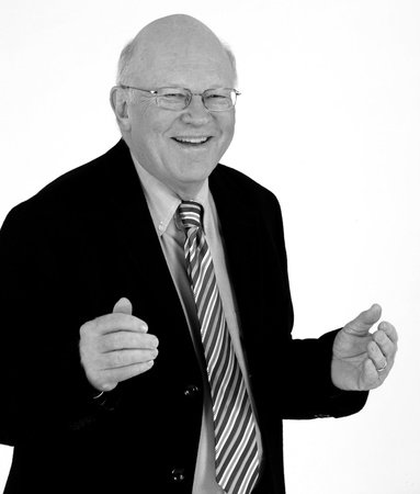 Photo of Ken Blanchard
