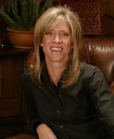 Photo of Cheryl Scruggs