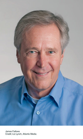 Photo of James Fallows