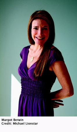 Photo of Margot Berwin
