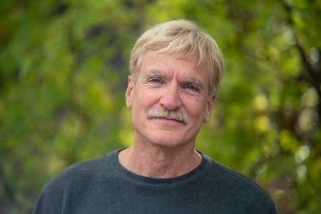 Photo of Gary Ferguson