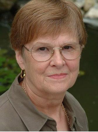Photo of Mary Henley Rubio