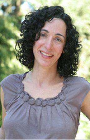 Photo of Miriam Gershow