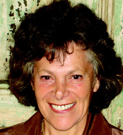 Photo of Ellen J. Langer