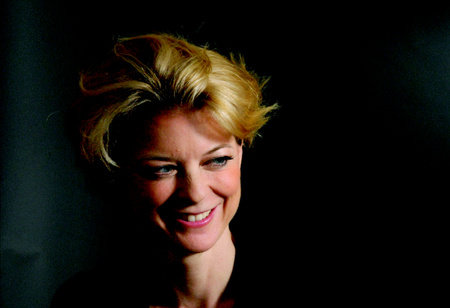 Photo of Frances Cole Jones