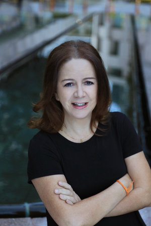 Photo of Lisa Napoli