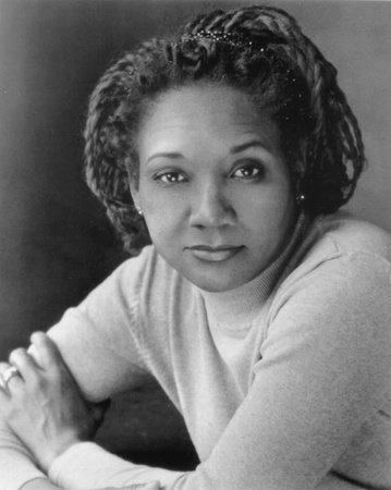 Photo of Debra J. Dickerson