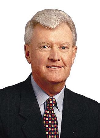 Photo of Bill Conaty