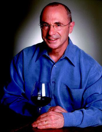 Photo of Tony Aspler