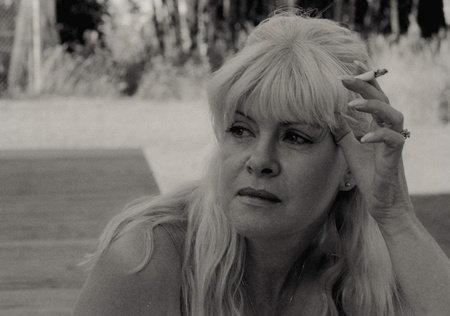 Photo of Pauline Gedge