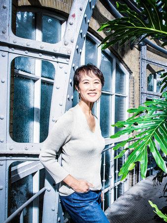 Photo of Tess Gerritsen