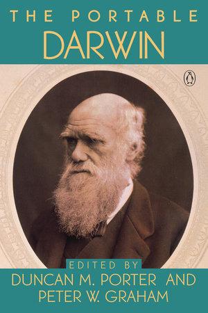 The Portable Darwin by Charles Darwin