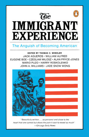 The Immigrant Experience by