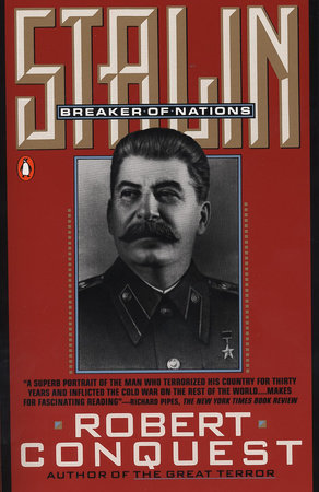 Stalin by Robert Conquest