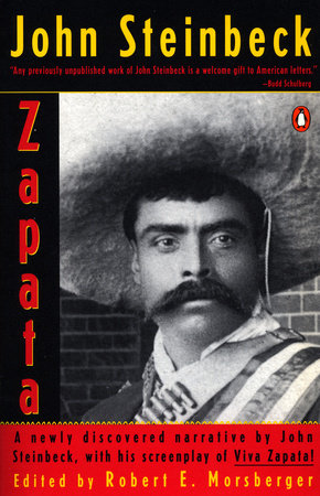 Zapata by John Steinbeck