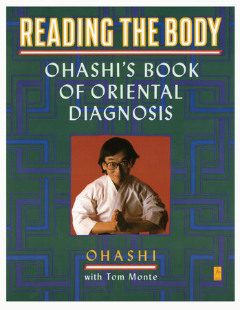 Reading the Body by Wataru Ohashi and Tom Monte