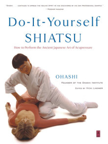 Do-It-Yourself Shiatsu