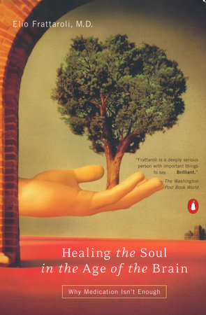 Healing the Soul in the Age of the Brain by Elio Frattaroli