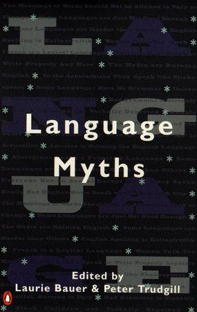 Language Myths by