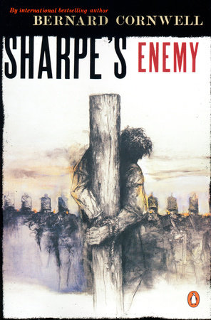 Sharpe's Enemy (#6) by Bernard Cornwell